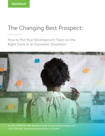 image of the The Changing Best Prospect  white paper
