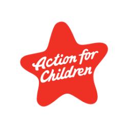 Action For Children Charity Logo