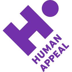 Human appeal 250x250