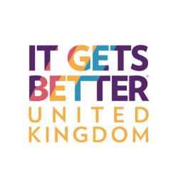 It gets better charity logo