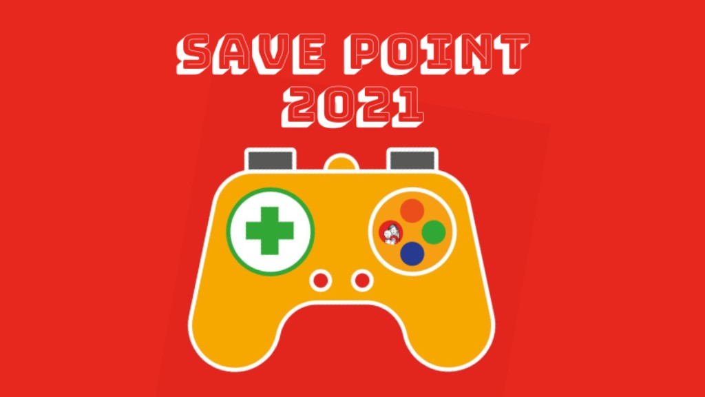 Save Point 2021