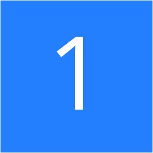 1blue